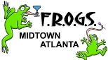 FROGS Cantina - Midtown Atlanta